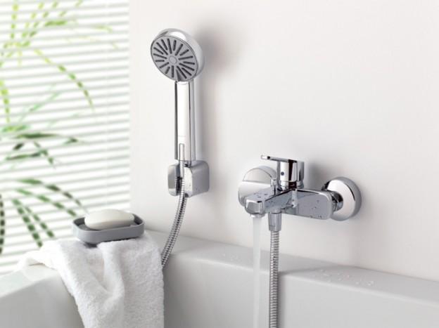 меситель для ванной