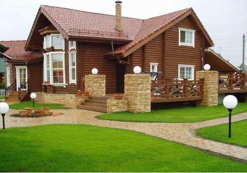 строительство домов в Чехове