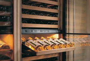 DX wine  cooler zeCI 08129